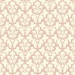 Seamless vintage wallpaper pattern — Stock Vector #23163070