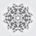 Round lace — Stock Photo