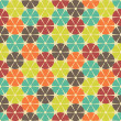 Geometric seamless pattern — Stock Photo #31152099