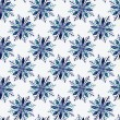 Snowflake seamless pattern — Stock Photo #32440193