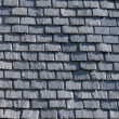 Roof with slate tiles — Stock Photo #33999653