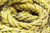 Fishing rope textures — ストック写真