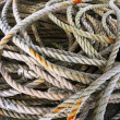 Fishing ropes — Stock Photo #40848681