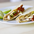 Fish Tacos — Stock Photo #22796450
