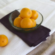 Pixie Tangerines — Stock Photo