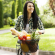 Healthy lifestyle — Stock Photo #21910203