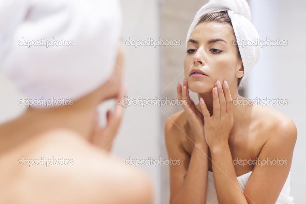 Уход за сухой кожи при домашних условиях