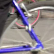 Bike ride — Stock Video