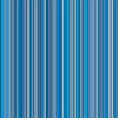 Lots of colorful stripes in blue pattern — Foto Stock