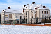 Museo arte-histórico. kaliningrad, rusia — Foto de Stock