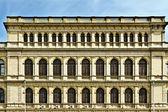 Koenigsberg Stock Exchange (german: Konigsberger Borse). Kaliningrad (Koenigsberg before 1946), Russia — Stock Photo