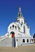 Temple Of Alexander Nevsky. Kaliningrad, Russia — Stock Photo