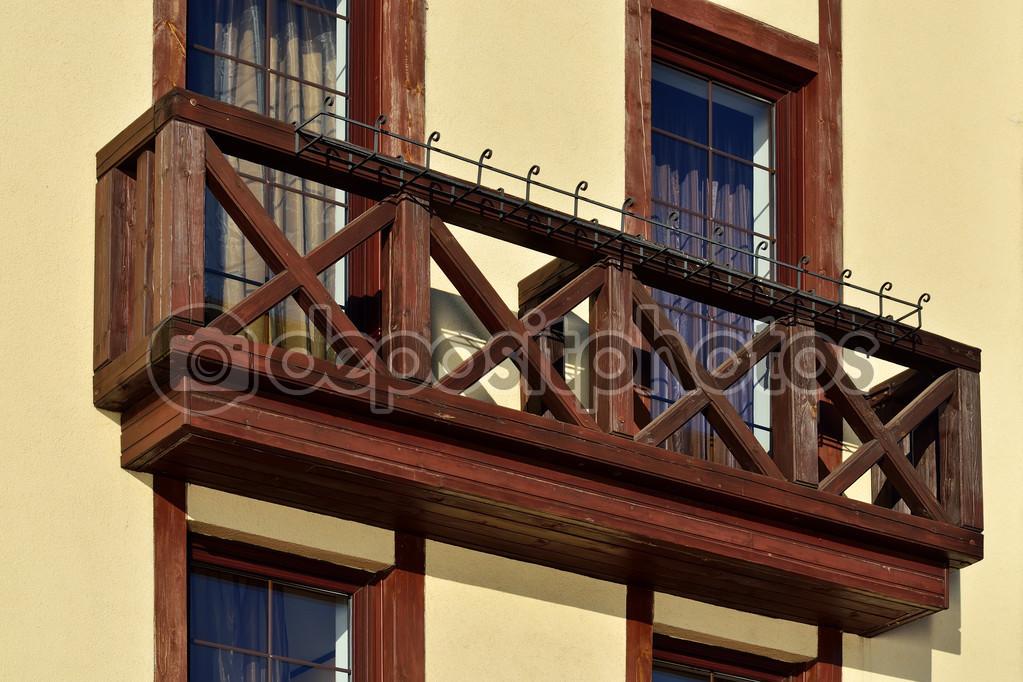 Основные принципы для построения и обустройства балкона в ча.