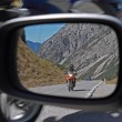 Stock Photo: rearview