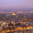 Night Paris — Stock Photo #21690543