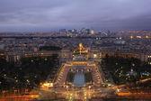 Paryżu — Zdjęcie stockowe