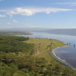 Lake Nakuru — Stock Photo #22234647