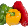 Peppers — Stock Photo #21763105