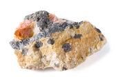 Cerussiet minerale — Stockfoto