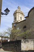View of Maneru, Navarra. Spain. — Stock Photo