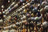 Gran bazar di dettaglio di istanbul — Foto Stock