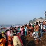 Kumbh Fair 2013 — Stock Photo