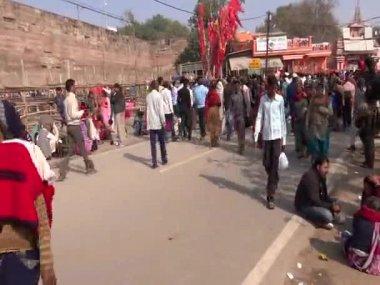 Kumbh Fair — Stock Video #22139815