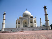 Moods of Taj-20 — Stock Photo