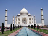 Moods of Taj-13 — Stock Photo