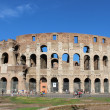 Stock Photo: Colosseum - Rome