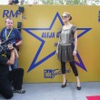 Постер, плакат: Celine Dion in Krakow where she was honored with the first star