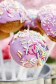 εορ τούρτα — Φωτογραφία Αρχείου