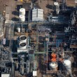 Petrochemical plant — Stockfoto #26037849