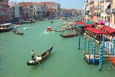 Venetië in italië — Stockfoto