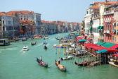 Venice in Italy — Stock Photo
