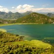 Lake Skadar in Montenegro — Stock Photo #22934984