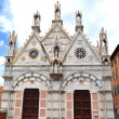 Church of Santa Maria della Spina in Pisa, Tuscany in Italy — Stock Photo