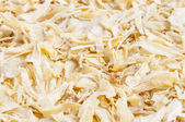 Dried onion — Stock Photo