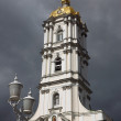 Stock Photo: ChristiOrthodox church bell tower