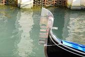 Gondola — Stok fotoğraf