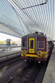 This train like design — Stock Photo