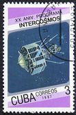 Statki kosmiczne — Zdjęcie stockowe