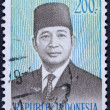 Famous indonesian people — Stock Photo #35429629