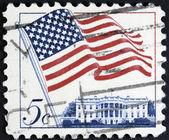 Usa Flag — Foto Stock