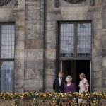 ������, ������: Royal familie