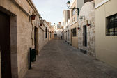 Street in Arequipa — Stock Photo
