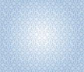 Blue & silver holiday background — ストックベクタ