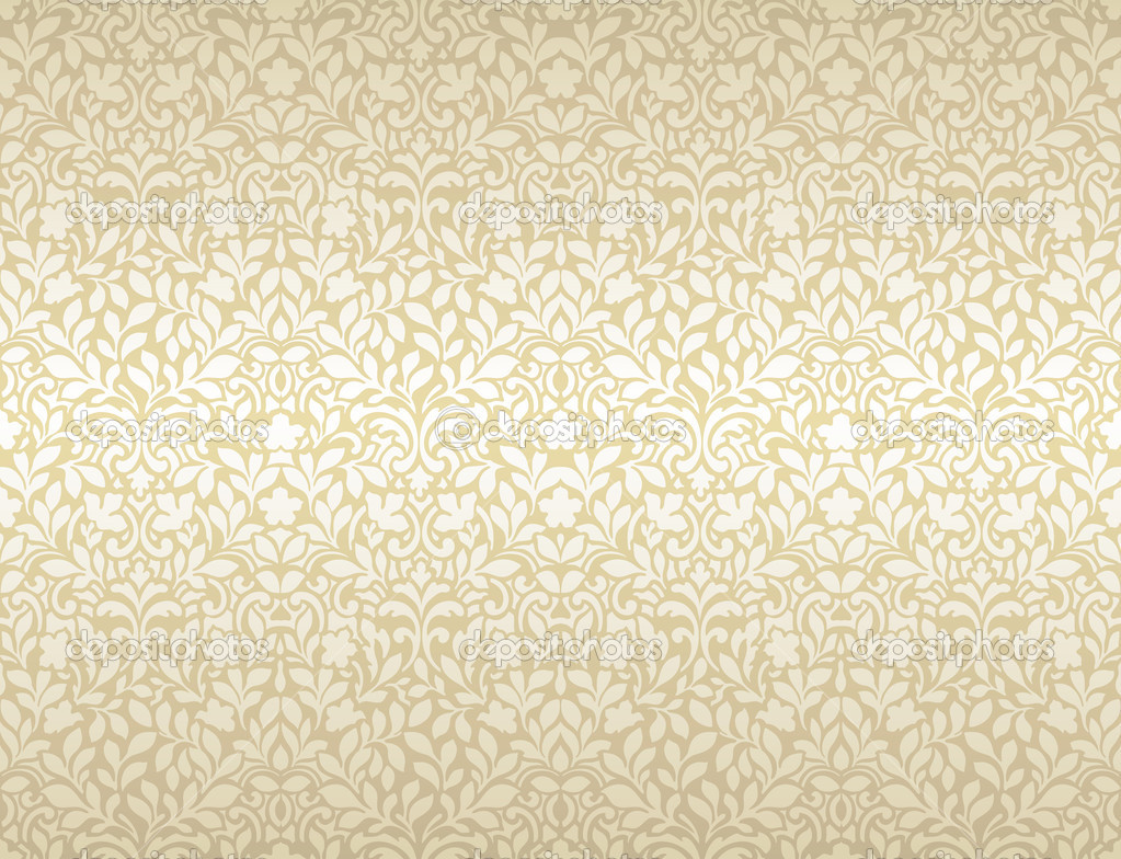 Papel tapiz vintage de lujo brillante vector stock - Papel vintage pared ...