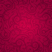 Red holiday luxury invitation background — Stockvektor
