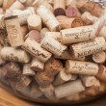 Wine corks — Stock Photo #45091603